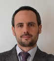 David del Valle, Spanish lawyer