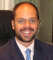 Ignacio Loring, Spanish lawyer
