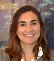 Macarena Garcia, Spanish lawyer